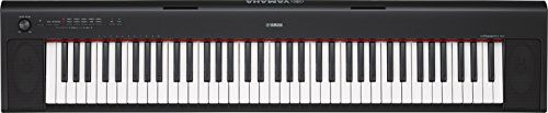 Yamaha NP32 76-Key Lightweight Portable Keyboard, Black *** More info could be found at the image url.