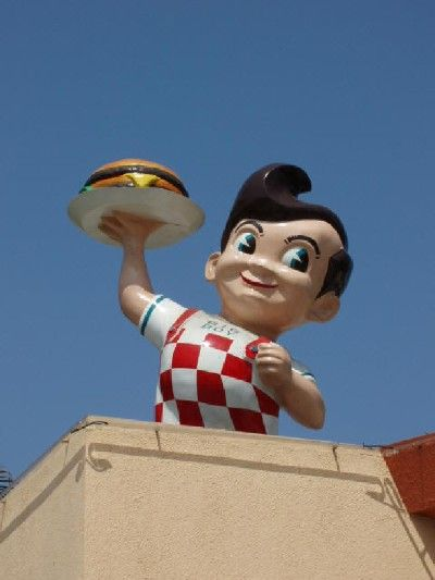 The Bob's Big Boy in Burbank, California, is the oldest operating restaurant of the chain in the country. It was started in 1936, and the franchises continue to operate across the country