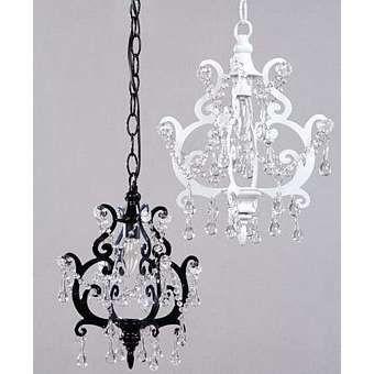 21 best lighting images on Pinterest | Chandeliers, Acrylic mirror ...