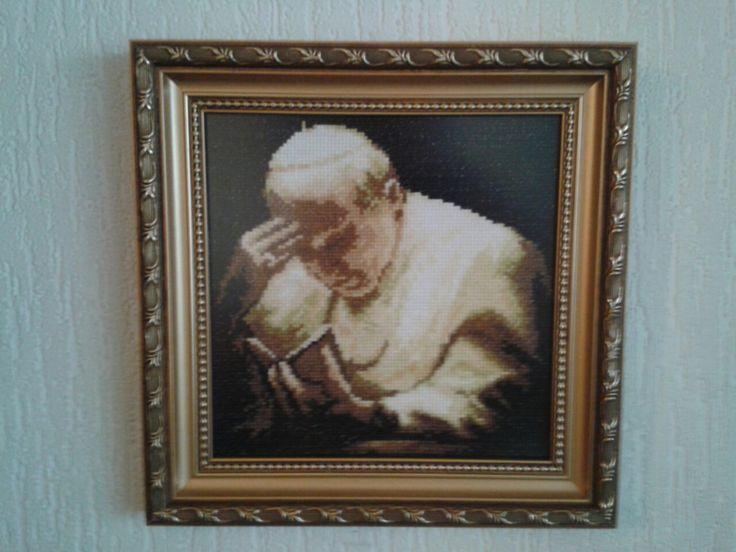 Kolejny Jan Paweł II