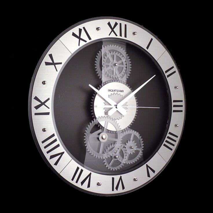 les 25 meilleures idées de la catégorie horloge murale moderne sur