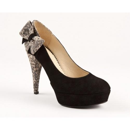 Pantofi Cheetah