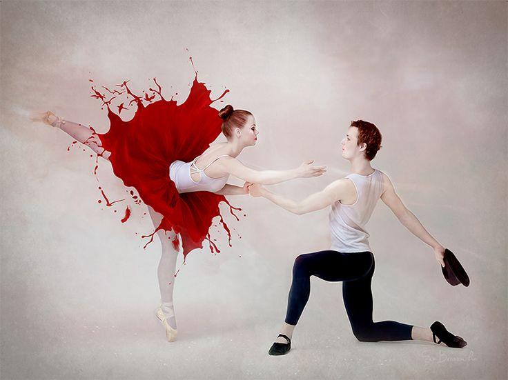 Ballerina :)