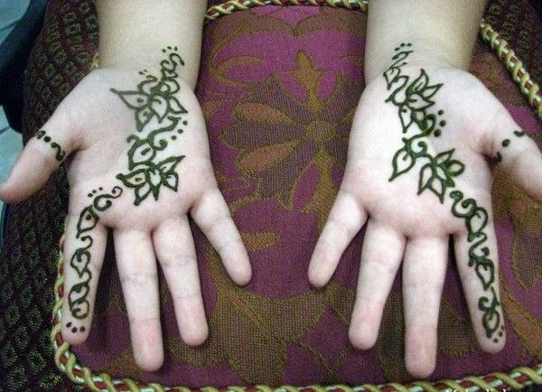 Mehndi Design Meanings