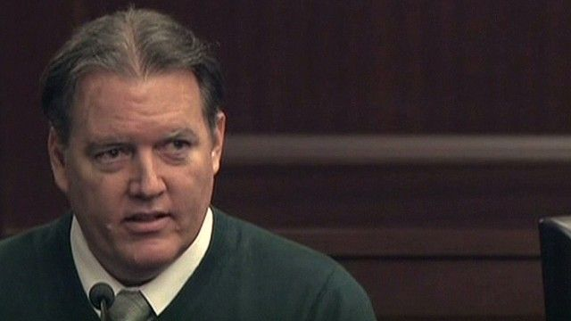 Michael Dunn convicted of attempted murder; jury can't decide on murder