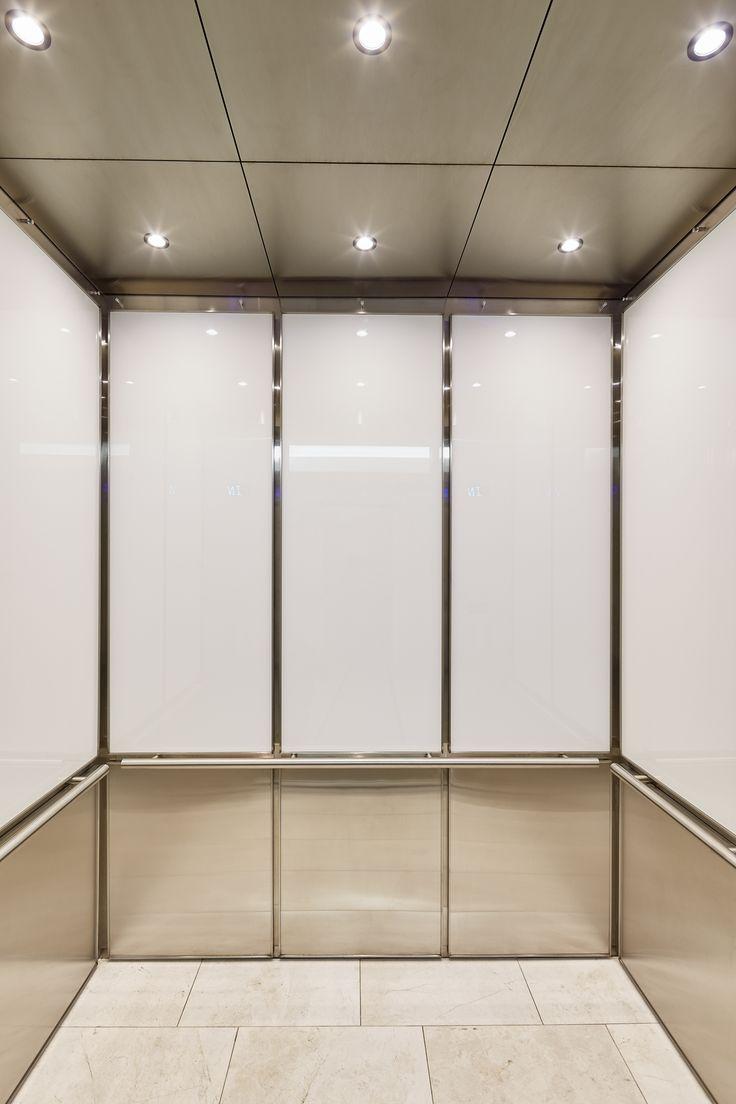 Pin By Eklund S Inc On Custom Elevator Cab Interiors