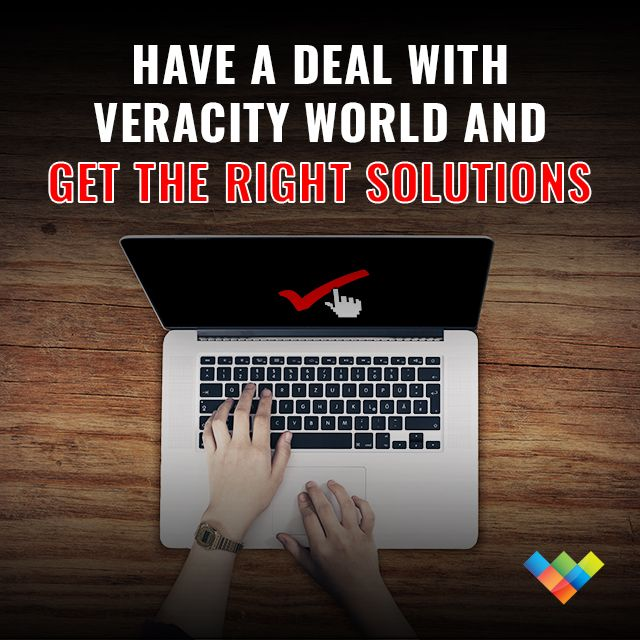 Recycle or Repair? If you are confused with your IT asset management, just one phone call to the leading authorised e-waste management company of UAE, Veracity World can get the right solution for you in time!