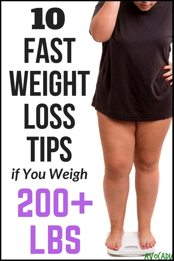 Best tips to help you lose weight