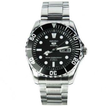 รีวิว สินค้า Seiko 5 Sports Automatic นาฬิกาข้อมือผู้ชาย สีเงิน สายสแตนเลส รุ่น SNZF17K1 ☏ การรีวิว Seiko 5 Sports Automatic นาฬิกาข้อมือผู้ชาย สีเงิน สายสแตนเลส รุ่น SNZF17K1 เก็บเงินปลายทาง | codeSeiko 5 Sports Automatic นาฬิกาข้อมือผู้ชาย สีเงิน สายสแตนเลส รุ่น SNZF17K1  รายละเอียด : http://shop.pt4.info/aqWpI    คุณกำลังต้องการ Seiko 5 Sports Automatic นาฬิกาข้อมือผู้ชาย สีเงิน สายสแตนเลส รุ่น SNZF17K1 เพื่อช่วยแก้ไขปัญหา อยูใช่หรือไม่ ถ้าใช่คุณมาถูกที่แล้ว เรามีการแนะนำสินค้า…