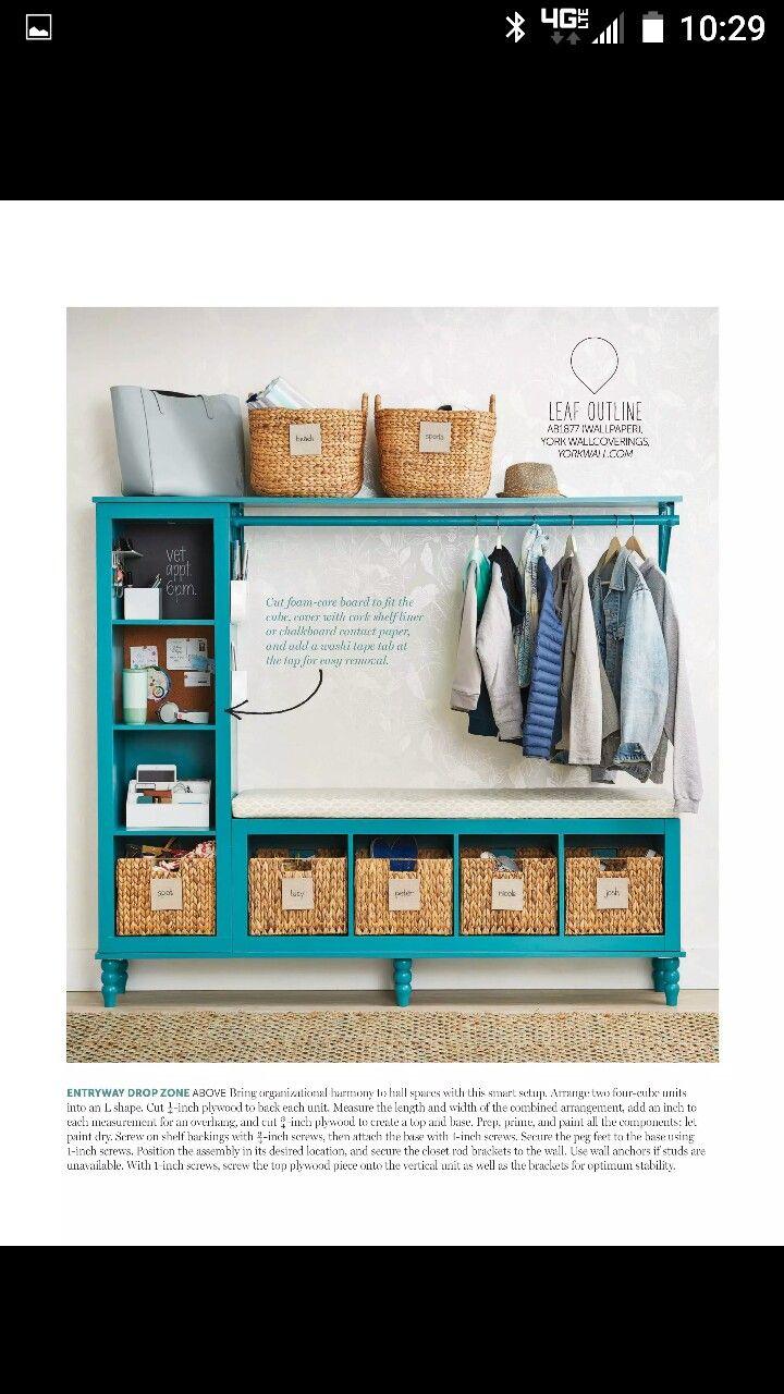 Best 25 Cube Storage Ideas On Pinterest Ikea 4 Cube
