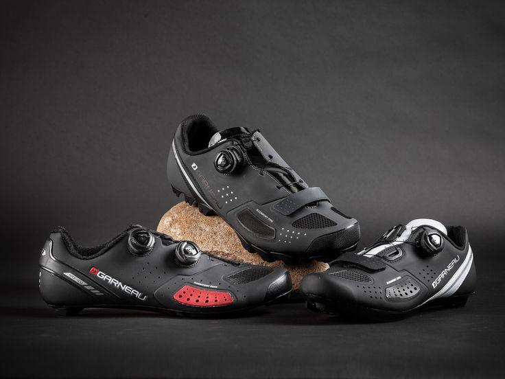 Garneau Xcomfort-zone cycling shoes winner of an Eurobike 2017 Award