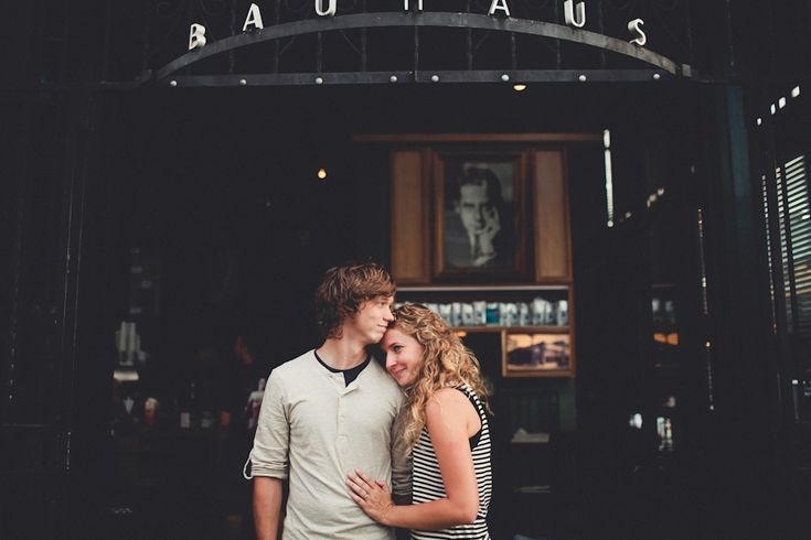 in love with this entire shoot // andria lindquist- these are the cutest couple pictures i've ever seen! You can just see how much they love each other!
