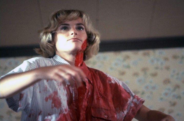 A Nightmare On Elm Street 1984 Images Imdb Nightmare On