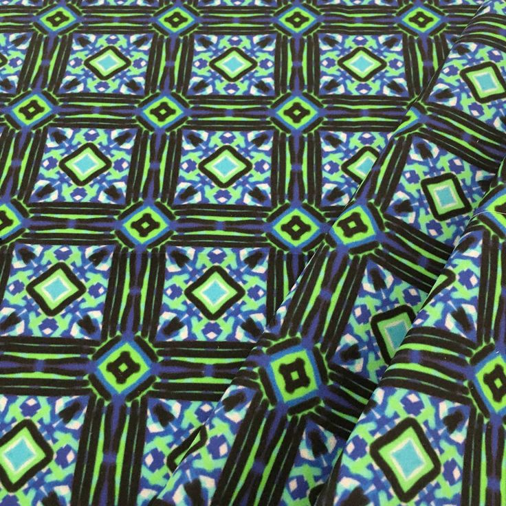Inca Fabric Designs