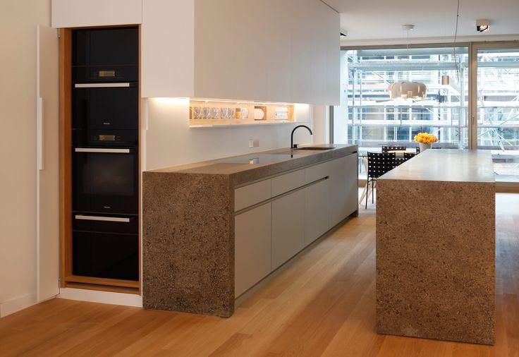 holzrausch k che hofstatt home sweet home pinterest. Black Bedroom Furniture Sets. Home Design Ideas