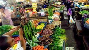 Anies Sandi akan Lakukan Penataan dan Workshop di Pasar Tradisional