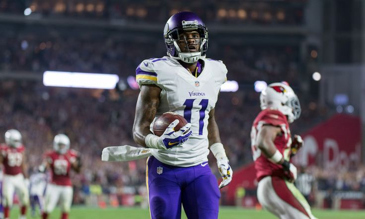 Fantasy Football: Mike Wallace worth a flier = Once heralded the next great fantasy wide receiver, Mike Wallace has been forgotten ever since refusing to attend training camp in the summer of 2012.  Rather than report to camp and then work on an extension with.....