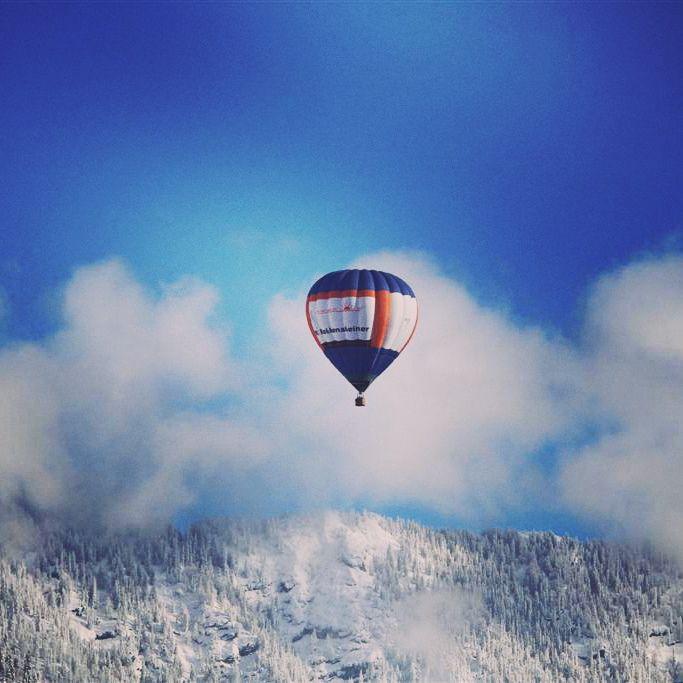 #Winter #austria #russbach