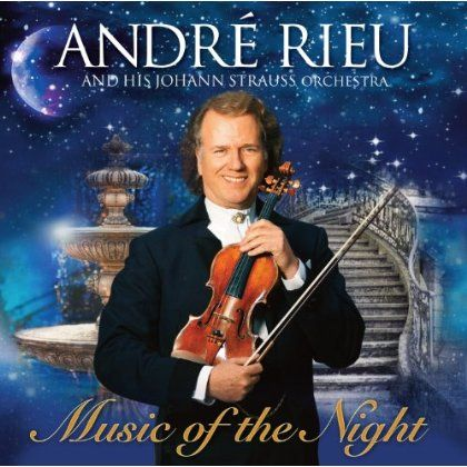 Andre Rieu - Celebrates Abba Music Of The