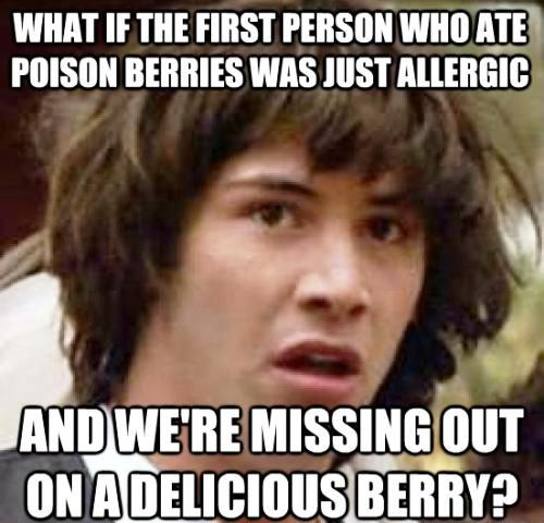 Conspiracy Keanu: Rise of the paranoid pothead