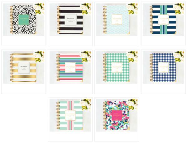 109 best agenda notebook images on Pinterest Notebook - professional agendas