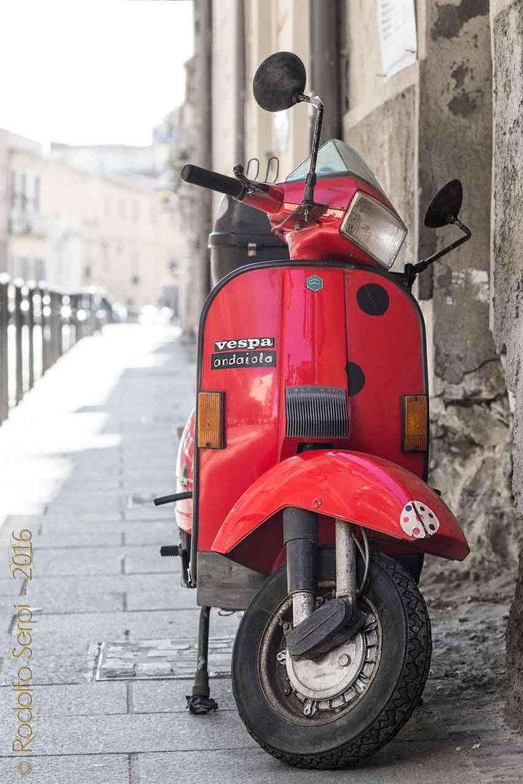 Quartiere Villanova - Cagliari