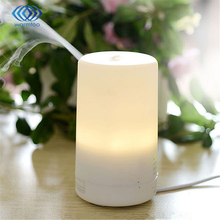 NEW Useful 3 in1 LED Night Light USB Essential Oil Ultrasonic Air Humidifier electric Aroma Diffuser Aromatherapy Dry Protecting