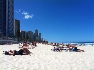 Australia @surfersparadise