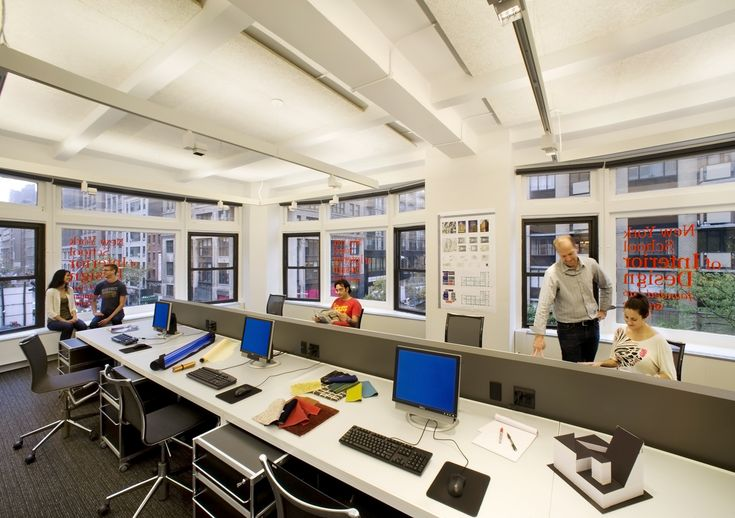 The Best Interior Design Schools For Best Future : Afandar
