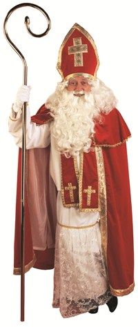 Discover the REAL St. Nicholas! He bears likeness to another jolly old fellow, but this legendary saint, renowned for his charity, lived long before Santa Claus took root