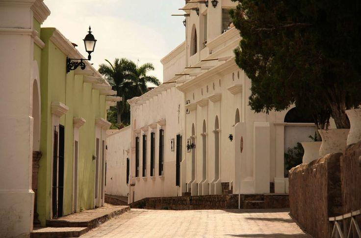 Calle de Alamos Sonora Mexico