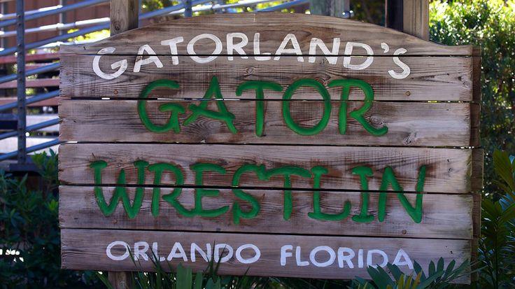 Gatorland | Gatorland - Orlando - Tourism Media