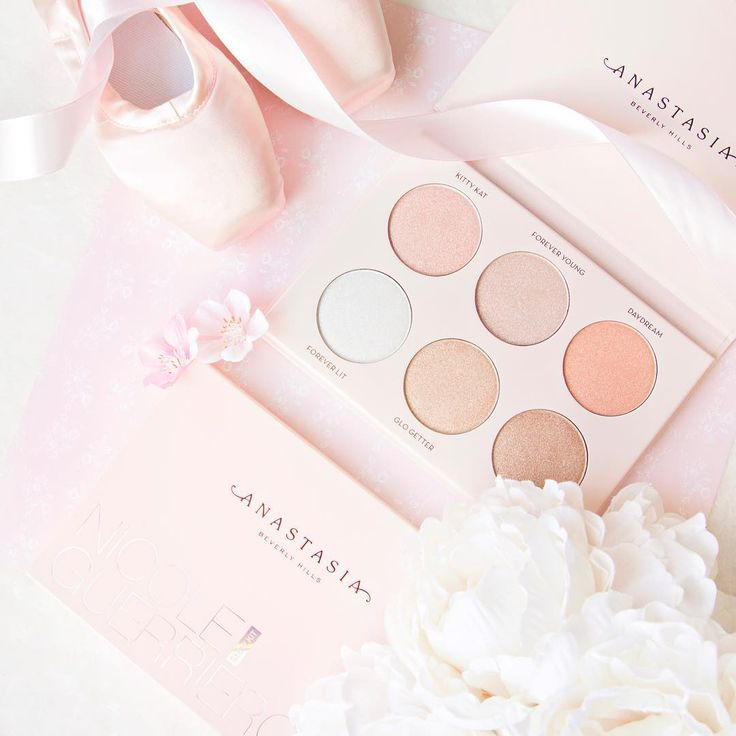 My first ever @anastasiabeverlyhills Glow kit arrived and I'm in love if you need me I'll be sobbing into my empty bank account