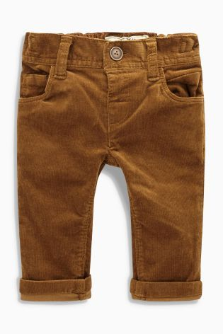 Buy Stretch Cord Trousers (3mths-6yrs) online today at Next Direct: Brazil