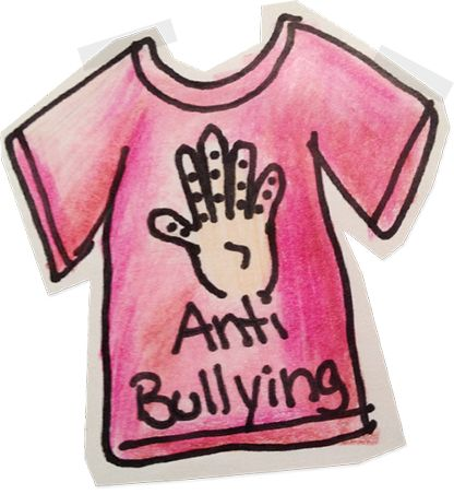 69 best images about Say NO To Bullying- Pink Shirt Day on ...