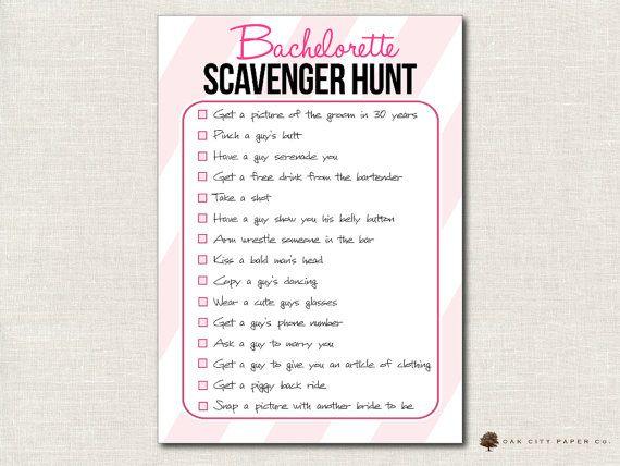 91 best Our ideas (bridal party) via Pinterest images on Pinterest - bridal shower checklist
