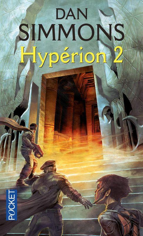 Les Cantos d'Hypérion, de Dan Simmons