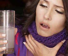 Dolor de garganta al tragar remedios caseros más efectivos