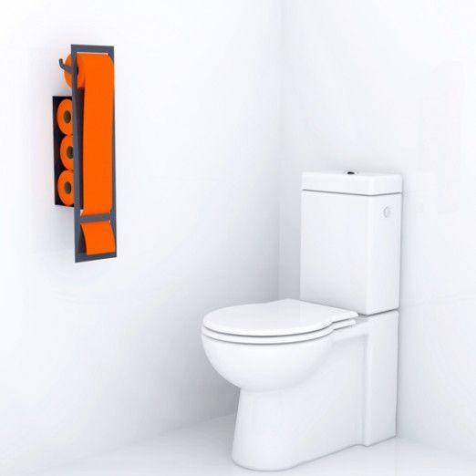 1000 id es sur le th me derouleur papier wc sur pinterest inox deco wc et wc original. Black Bedroom Furniture Sets. Home Design Ideas