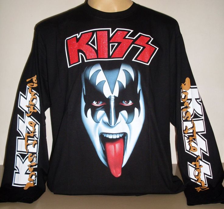 Kiss Band Without Makeup: 1000+ Ideas About Gene Simmons Tongue On Pinterest
