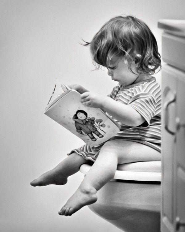 Черно белые картинки с детьми смешные