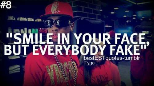 Tyga Quotes About Life: Best 25+ Tyga Quotes Ideas On Pinterest