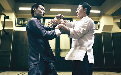 Film Reviews, Hong Kong Cinema Listings & Interviews – Time Out Hong Kong | Donnie Yen on Ip Man 3 and his big break into Hollywood