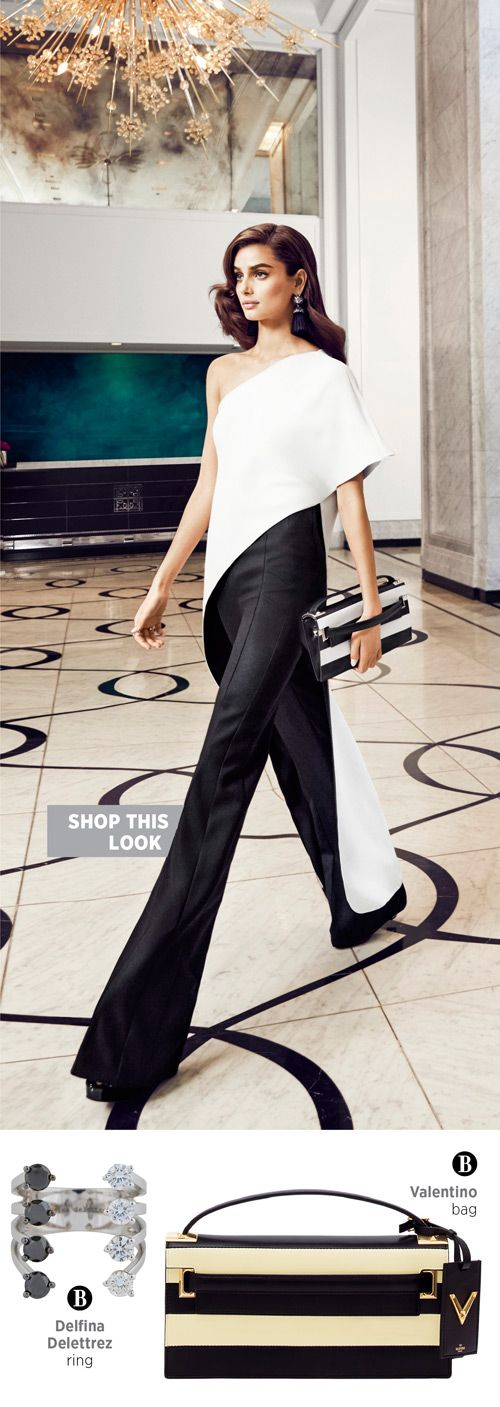 Love this look - Bazaar