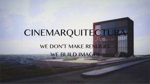 cinemarquitectura on Vimeo