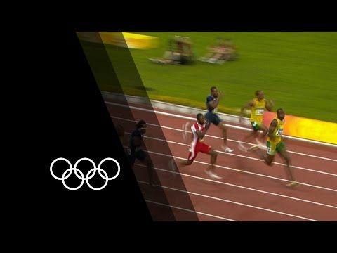Grenzen verleggen  Usain Bolt, Jesse Owens & Donovan Bailey - 100m Record Breakers