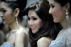 Катои - трансвеститы Тайланда