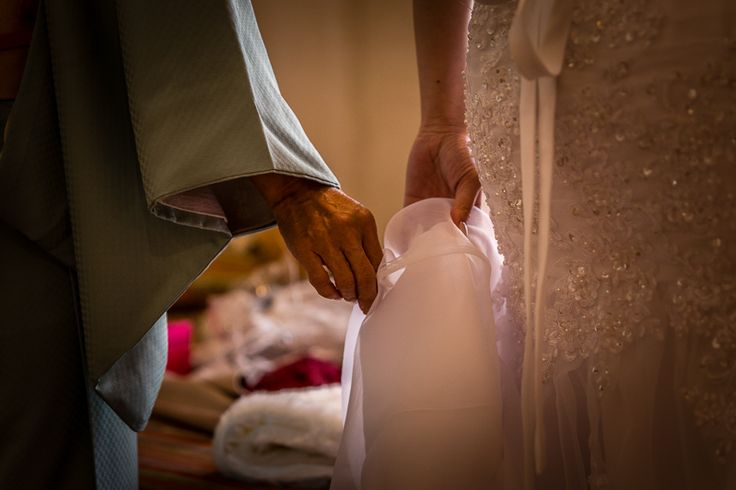NFOCO DIGITAL - Fotografía de bodas en Huelva | Boda hispano-japonesa