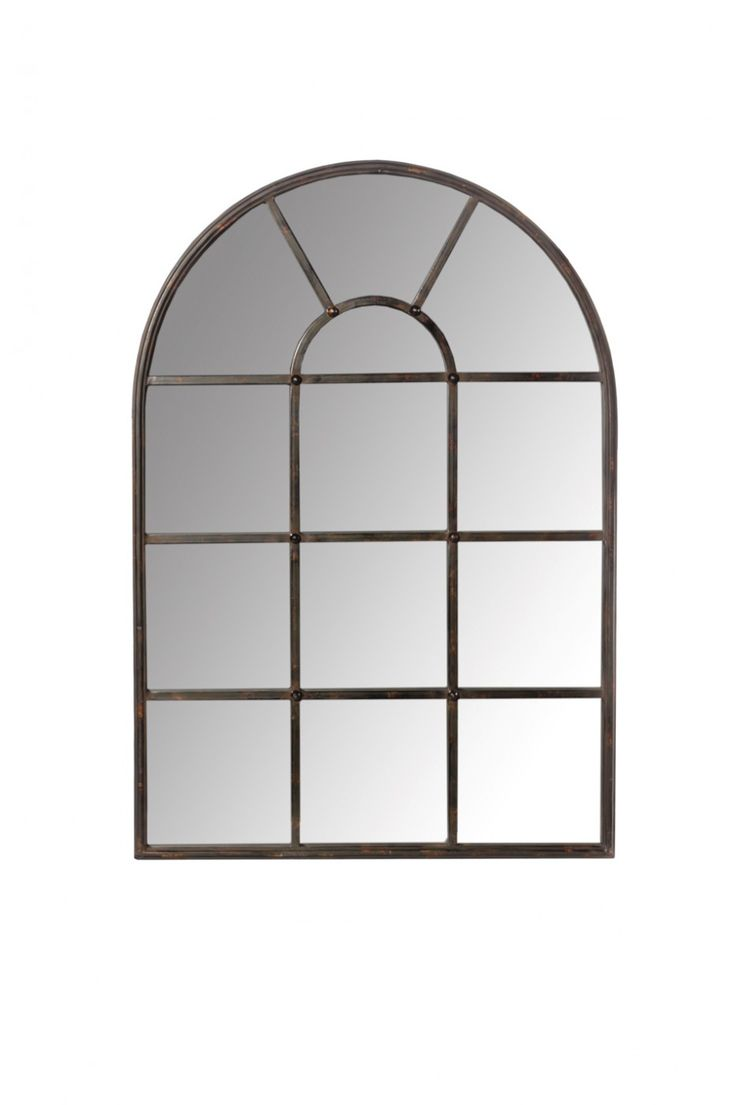 19 best day 6 arched mirrors 12 picks for 12 days of christmas inspired by the arched windows of the greenhouses frequently found in the grounds of fashionable and mirror wallsmetal amipublicfo Images