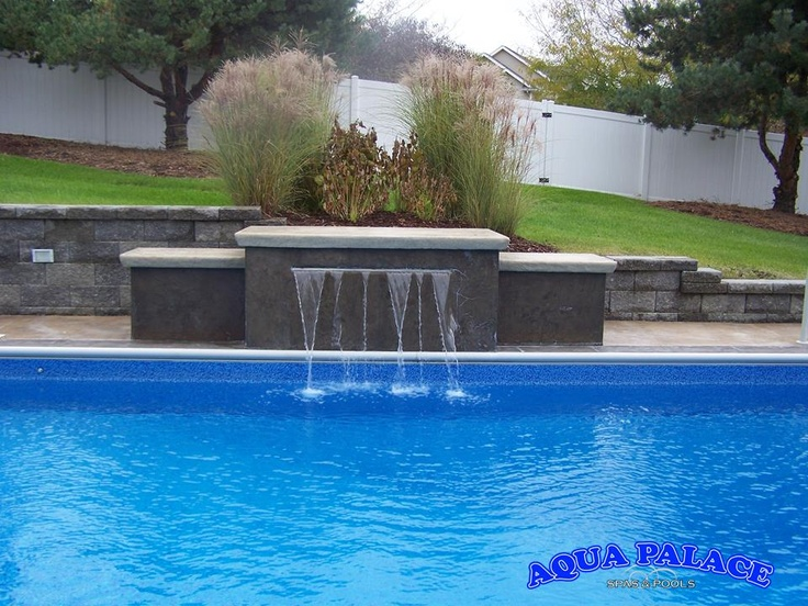 Aqua Palace 810 Woodbury Ave Council Bluffs Iowa